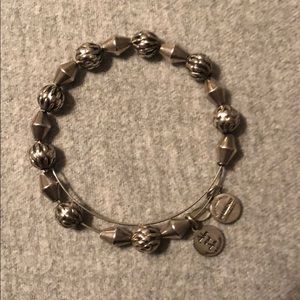 Alex and ani bead bracelet
